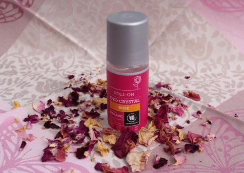 Rose Deo Kristall Roller
