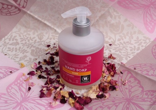 Rose Hand  Soap